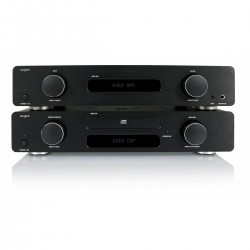 Tangent EXEO CD-AMP System