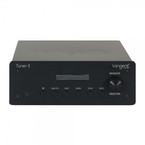 Tangent Tuner II – DAB+/FM radio prijamnik