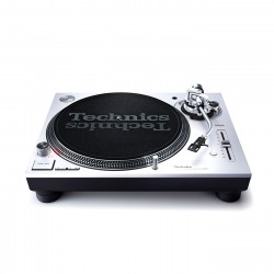Technics SL-1200MK7 Silver DJ gramofon