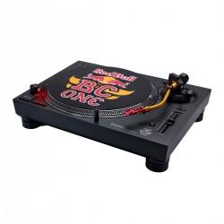 Technics SL-1200MK7R  Red Bull DJ gramofon