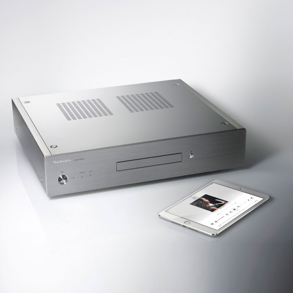Technics Grand Class ST-G30 glazbeni server (poslužitelj)
