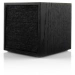 Cube - Black ash