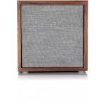 Cube  - Walnut grey