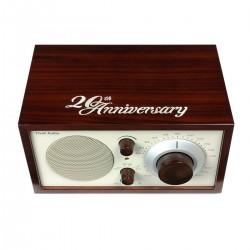 Tivoli Audio Model One BT 20th Anniversary Edition - Tamni orah finiš