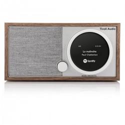 Tivoli Audio Model One Digital - Walnut grey