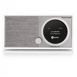 Tivoli Audio Model One Digital - white grey