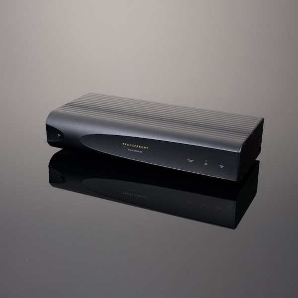 Transparent Audio PowerWave Power Conditioner - Sustav za kondicioniranje snage