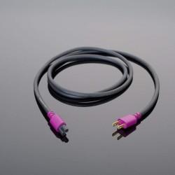 Transparent HARDWIRED 2-CONDUCTOR mrežni kabel
